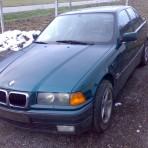 BMW 325 2.5 TDS