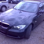 BMW 318 TD